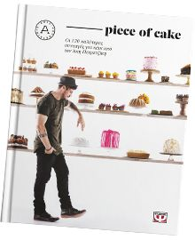 "Greek chef Akis Petretzikis has a new cook book out called ""Piece of cake"". 120 recipes that will prove that making your favorite cake. is a piece of cake! Tzatziki Sauce, Cake Cover, Piece Of Cakes, No Bake Desserts, Party Cakes, Fresh Fruit, Cake Recipes, Food, Cake Ideas"