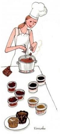 Cours de cuisine entre copines #mapauseentrecopines