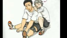 ~Daisuga One Call Away~