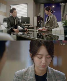 "[Spoiler] ""My Golden Life"" Park Si-hoo can't forgive Shin Hye-sun's parents"
