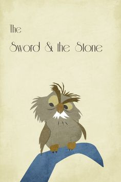 The Sword and The Stone by Harshness