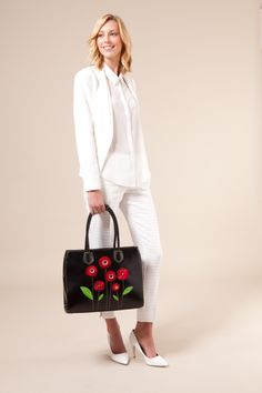 Fashionable Florals at Vendula this AW14