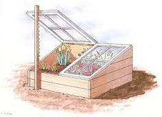 Your Climate for Starting a Vegetable Garden Cold frames to start if we don't have a green house yet.Cold frames to start if we don't have a green house yet. Farm Projects, Garden Projects, Garden Ideas, All Plants, Water Plants, Winter Greenhouse, Greenhouse Ideas, Little Green House, Cold Frame Gardening