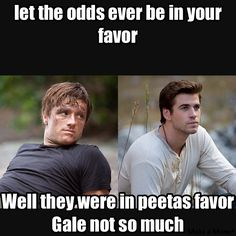 Gale Hunger Games, Wellness, Let It Be, Memes, Fictional Characters, Meme, Fantasy Characters