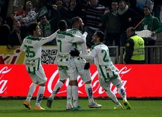 SPAIN PRIMERA DIVISION: RAYO VALLECANO VS CORDOBA, 21:45PM, 12 JANUARY 2015 Make sure to catch this match tonight as there is always great entertainment in this division.  https://www.justbet.co.za/soccer/Spain/Primera_Division/