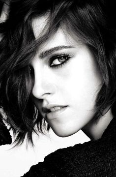 Chanel i Kristen Stewart stavljaju oči u prvi plan