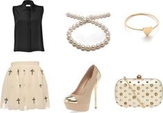 """Divando"" by beearafaela on Polyvore"