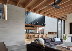 Gallery of Brick House / Andrew Burges Architects - 1