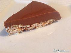 Aprenda a preparar torta de bolacha com pudim de chocolate com esta excelente e fácil receita. A torta de bolacha com pudim de chocolate é uma daquelas sobremesas...
