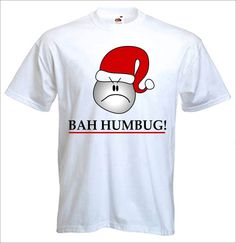 Anti-christmas t-shirt