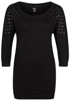 ONLY Sweatshirts black - 249,-
