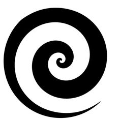 Spiral Tattoos, Clip Art Library, Black And White Quilts, Black White, Circle Logo Design, Background Design Vector, Silhouette Clip Art, White Books, Spiral Pattern