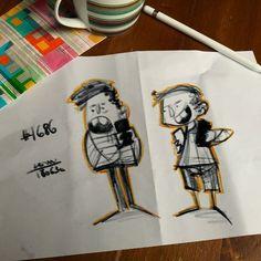 Saturday afternoon n1686 #Procreate #ipadproart  #art #draw #draws #cartoon #drawingoftheday #dailydrawing #artwork #dailyart #artoftheday #concept #drawing #arts #sketchbook #conceptart #arts #doodle #illustration #sketch #instaart #instadraw #instaartist #instadaily #sketchbook