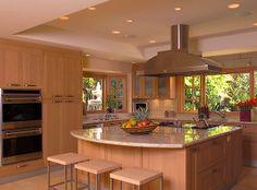 Italian Modern Kitchen Designs | Smeraldo Modern Italian Kitchen