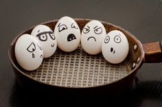 """Lo sai che il cibo che mangiamo può """"modificare"""" il nostro comportamento?"""