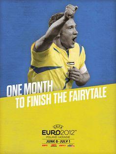 #Euro2012 #Ukraine #ESPN
