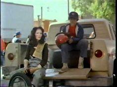 Heart Like a Wheel - Bonnie Bedelia - True Story - 1983 - Full Movie