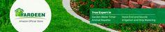 Yardeen Garden Irrigation System, Water Timer, Garden Care, Water Garden, Surfboard, World, Outdoor Decor, Animals, Beautiful