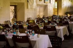 Weddings at the Butter Factory Restaurant - Nowra and South Coast NSW