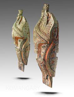 Indonesian Art, Bali Style, Bali Fashion, Tribal Art, Asian Art, Primitive, Art Gallery, Sculptures, Spirit