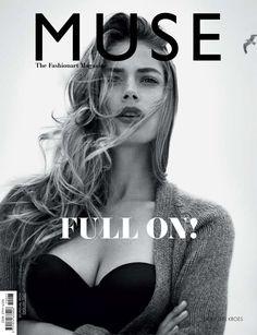 Muse Magazine Fall 2011 Two Covers (Muse Magazine)