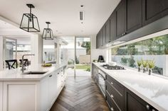 Dreaming of a new kitchen? Avoid these 34 Kitchen Design Mistakes to design your best kitchen ever. A must read for any kitchen renovator!