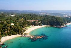 lloret de mar Spain... One of the most beautiful places I have been.