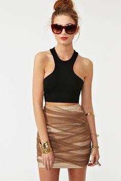 Skirt purchased :)
