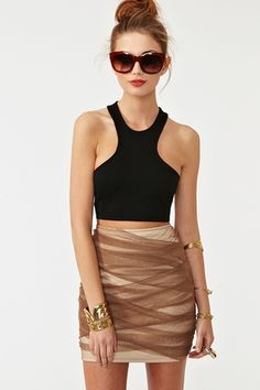 Skirt purchased :)