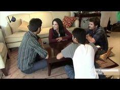 WATCH: Veena Malik's 'kissing' act