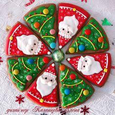 Christmas Cookies Packaging, Christmas Sugar Cookies, Christmas Snacks, Noel Christmas, Christmas Goodies, Holiday Cookies, Holiday Treats, Christmas Baking, Cookies Cupcake