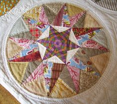 camelot quilt | Flickr - Photo Sharing!