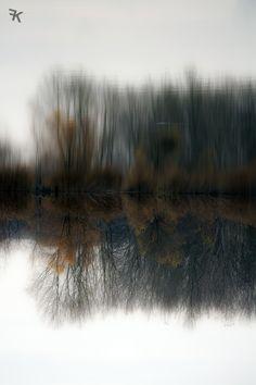 Reflection by Finta  Kolos on 500px