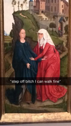 Art History Paintings in American History – Viral Gossip Funny Picture Jokes, Funny Pictures, Funny Stuff, Crazy Pictures, Renaissance Memes, Art History Memes, Funny History, Funny Happy Birthday Messages, Classical Art Memes