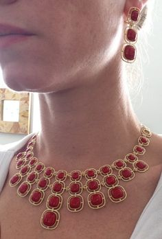Special necklace for your party!