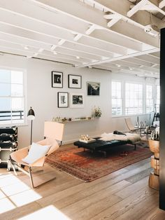 Apartment by the Line Los Angeles