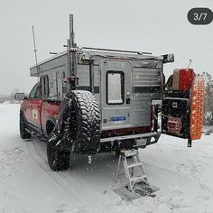 1027 Best 4x4 Camping Truck (Overlander) images in 2019