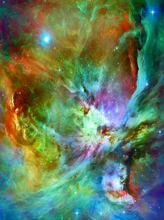 photos from hubble space telescope Cosmos, Hubble Space Telescope, Space And Astronomy, Orion Nebula, Helix Nebula, Carina Nebula, Andromeda Galaxy, Galaxy Art, Deep Space