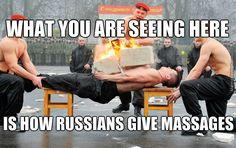 Funny Russia Meme 17