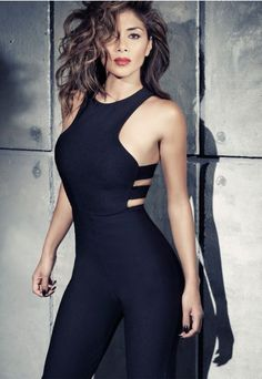 Nicole Scherzinger Launches Second Clothing Line for Missguided