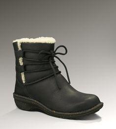 Buy Women's Caspia Lace-up Boots Online   UGG© Australia