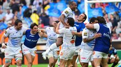 Seremaia BAI - A drop goal to remember H Cup, Top 14, Rugby Championship, Montpellier, Goals, Drop, Running, Sports, Baby Born