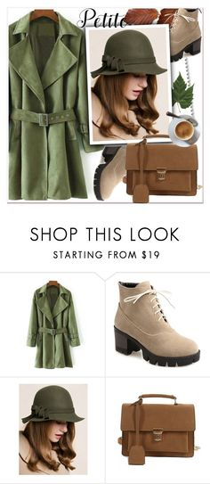"""Your Signature Power Look"" by paculi ❤ liked on Polyvore featuring trenchcoat and powerlook"