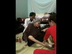 chữa bệnh nhân tai biến 89 tuổi---4---kiều linh anh truong