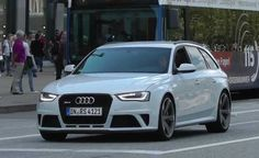 2019 Audi RS4 Avant Specs And Price | 2017-2018 Car Reviews