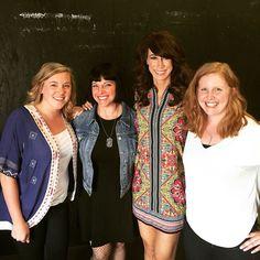 GF GIRL NEXT DOOR: Two Inspirational Women: Diana Rodgers and Melissa Hartwig