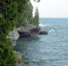 I LOVE DOOR COUNTY, WISCONSIN!!!!