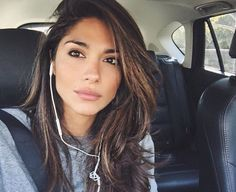Pia Miller Chilean Model Actress