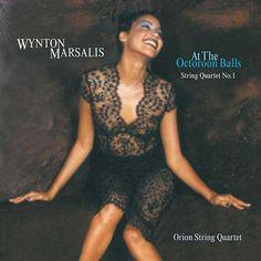[216-365] Wynton Marsalis - At the Octoroon Balls  (1999)