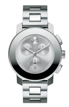 Movado 'Bold Chronograph' Bracelet Watch - wishlist !